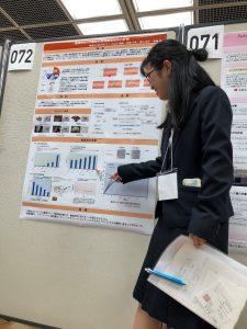 日本化学会第8回CSJ化学フェスタ発表
